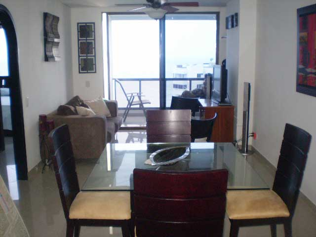 Laguito Rent Apartment Cartagena 004
