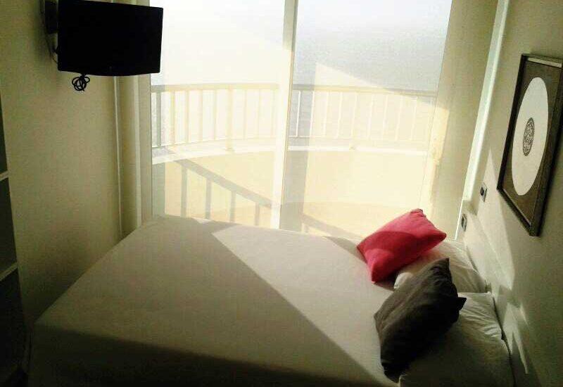 Palmetto Apartment Cartagena 013