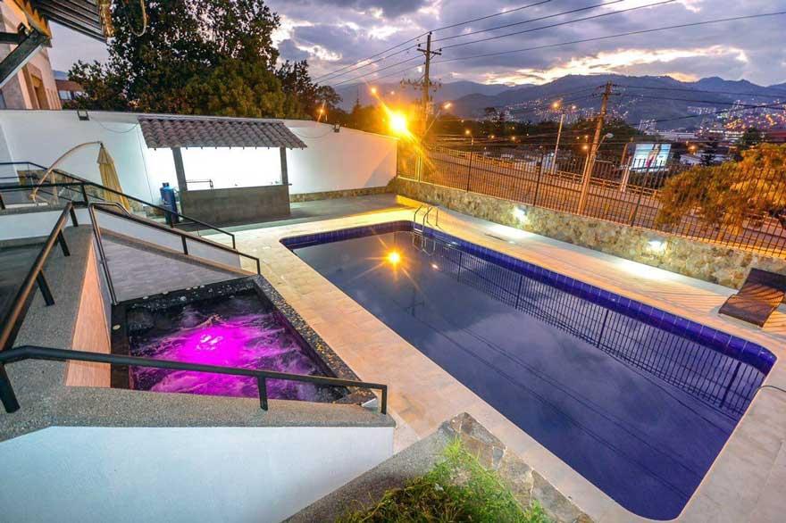 Casa Medellin 006