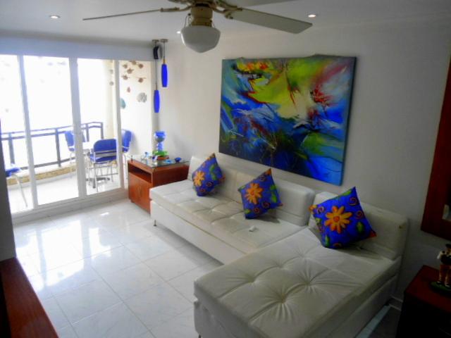 Laguito | Torre Marina Cartagena 003