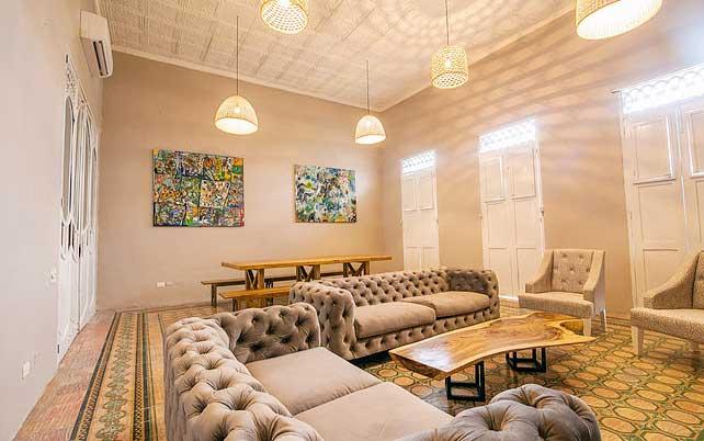 Getsemaní House 005