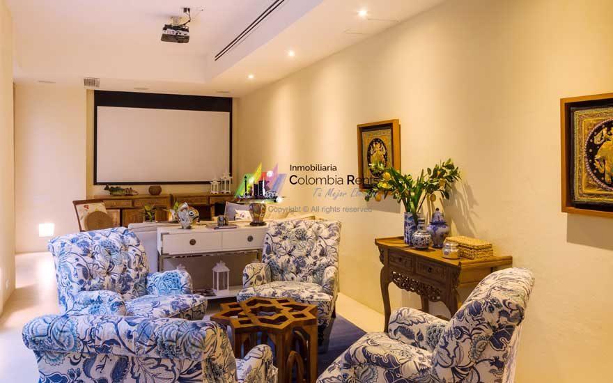 Historic Center House Cartagena 120