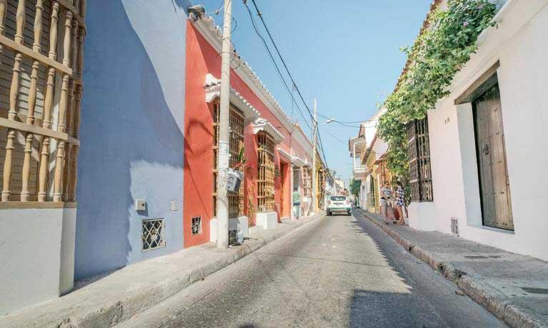 Historic Center House Cartagena 123