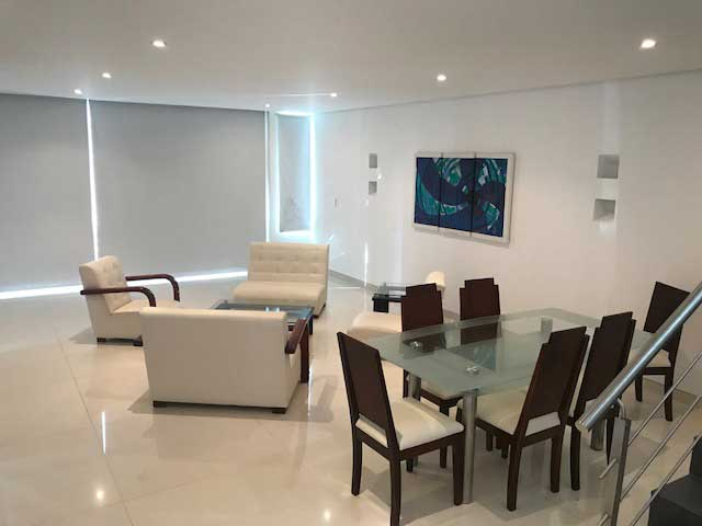 Castillogrande House 002
