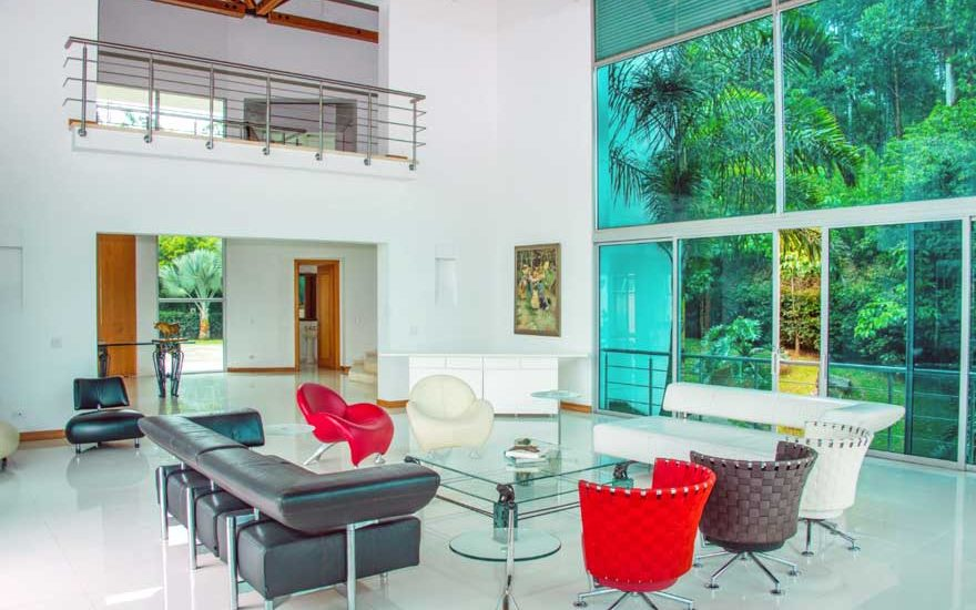 El Poblado | Casas Alquiler Medellin