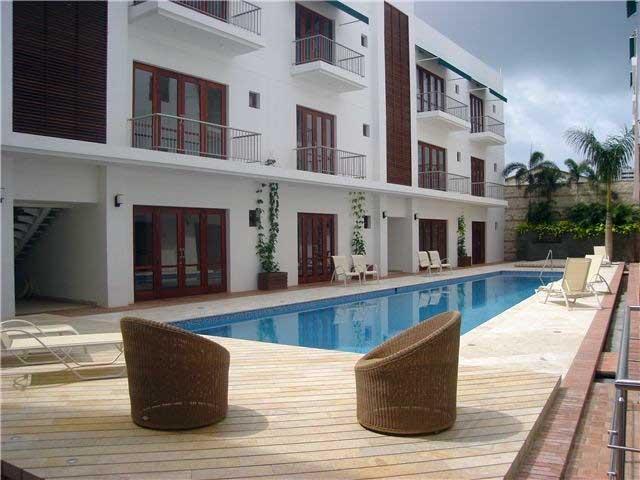 Apartment Casa del Virrey Eslava 015
