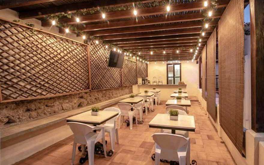 Historic Center House Cartagena 122