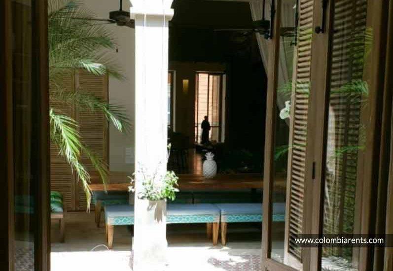 Historic Center House Cartagena 117