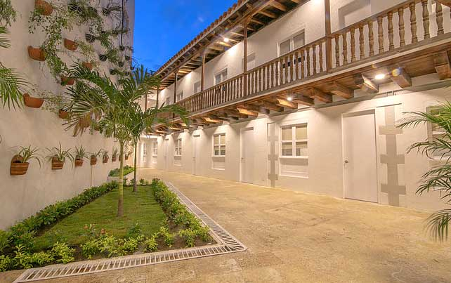 Historic Center House Cartagena 125