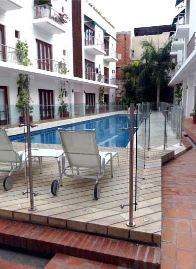 Casa del Virrey Eslava Cartagena 007
