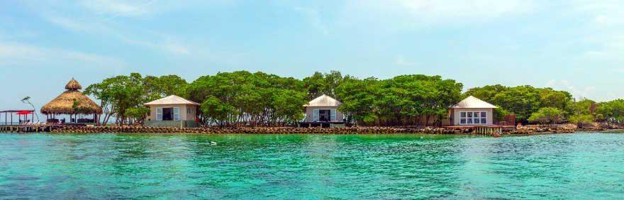 Isla Privada | Islas del Rosario 031