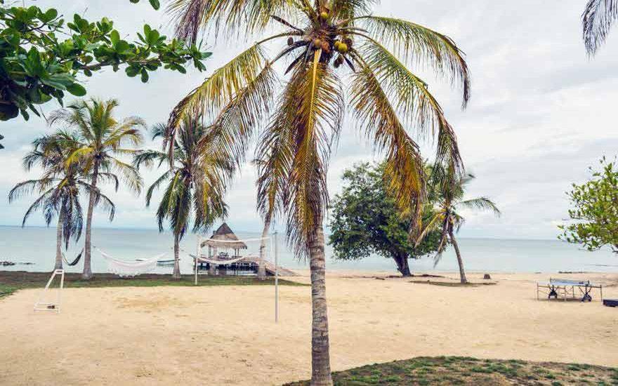 Private Island | Islas del Rosario 030