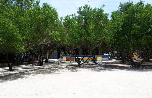Private Island | Islas del Rosario 028