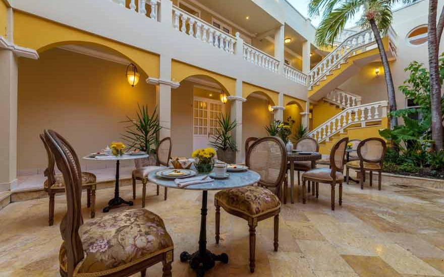 Historic Center House Cartagena 118