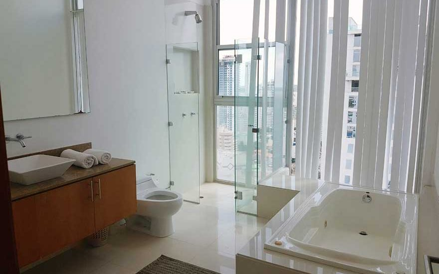 Bocagrande Penthouse 005