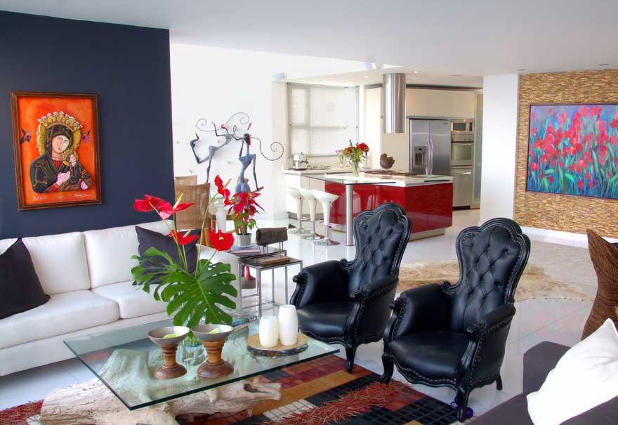 Apartamento Cartagena en Venta 003