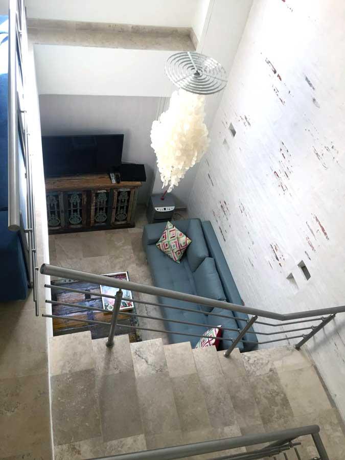 Casa del Virrey Eslava Apartment 013