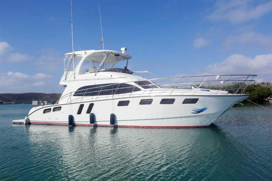 Yacht Cartagena 014