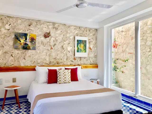 Casa Vacaciones Cartagena de Indias