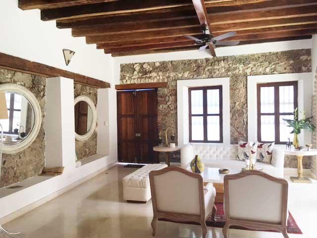 Casa Centro Histórico Cartagena 127