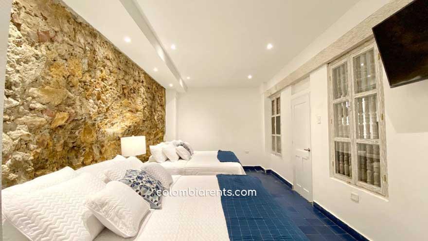 Casa Getsemaní 006