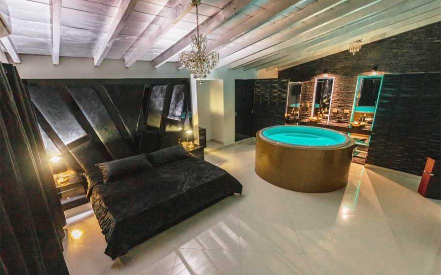 Casa Bachelors Cartagena de Indias