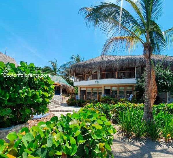 Alquiler Islas Mar CAribe