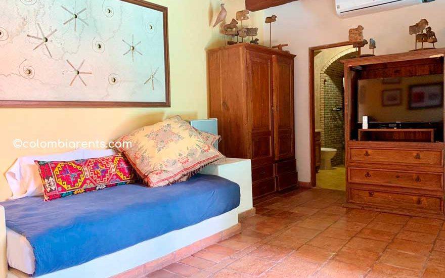 Casa Centro Historico Cartagena 047