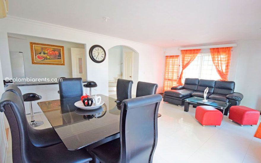 Alquiler Casas Zona Norte Cartagena