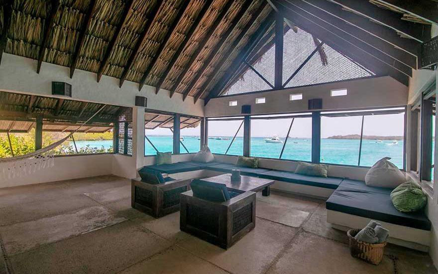 Isla Privada | Islas del Rosario 035