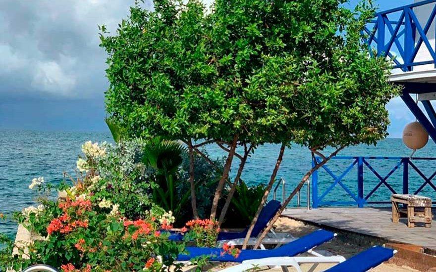 Isla Privada | San Bernardo 036