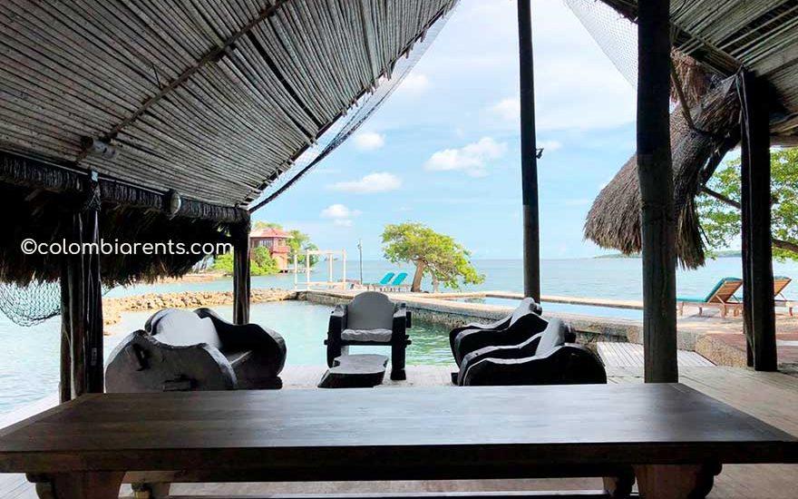 Isla Privada | Islas del Rosario 022