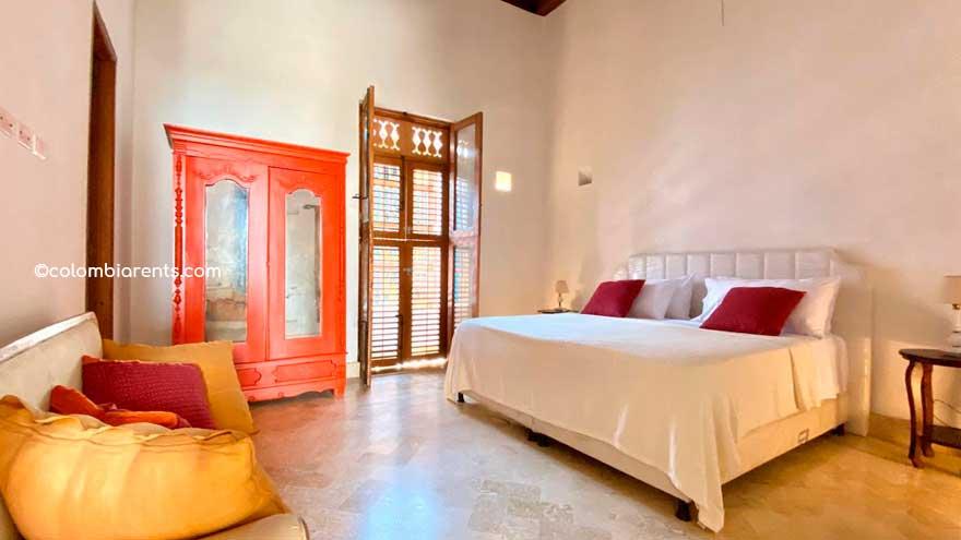 Casa Centro Histórico Cartagena 131