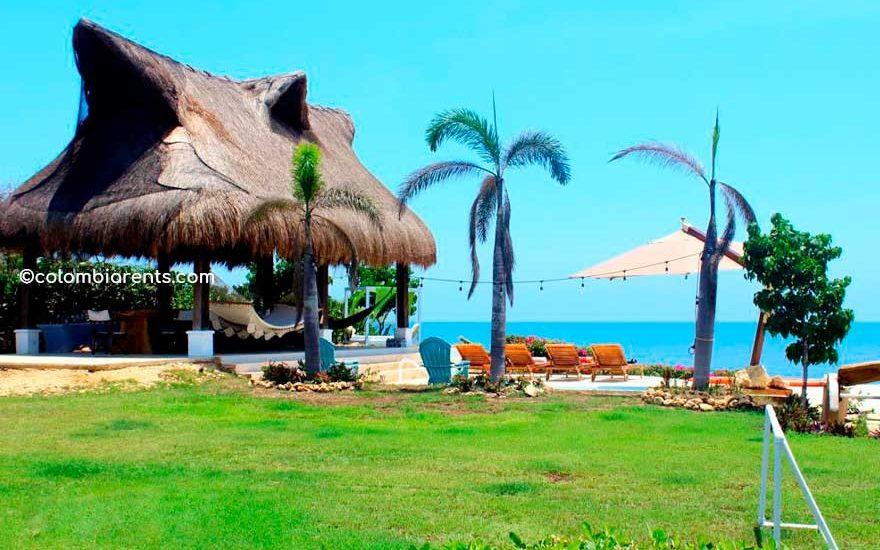 Punta Canoas Casa