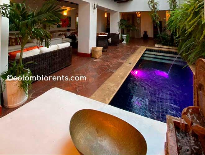 Casa Centro Historico Cartagena 088