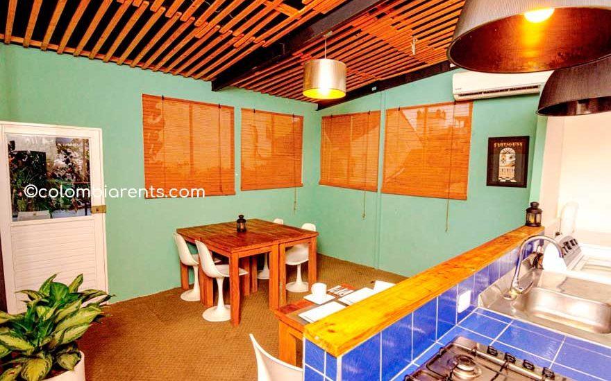 Casa Centro Histórico Cartagena 129