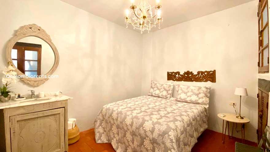 Casa Getsemaní 008