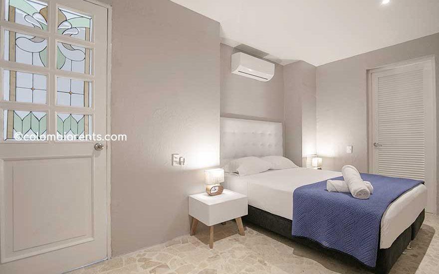Casa Centro Histórico Cartagena 130