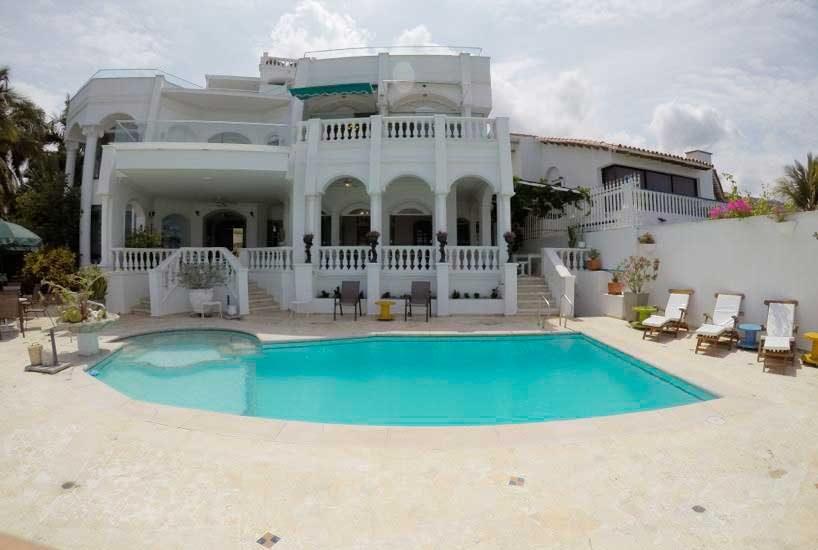 Alquiler Santa Marta
