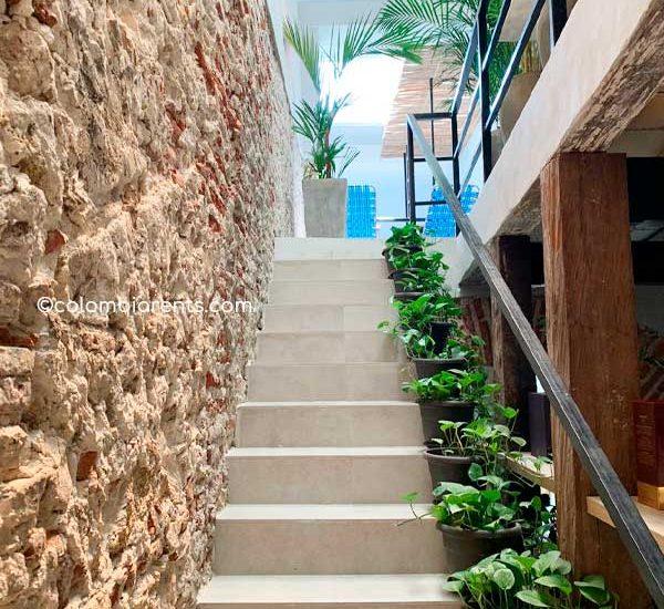 Casa Getsemaní 007
