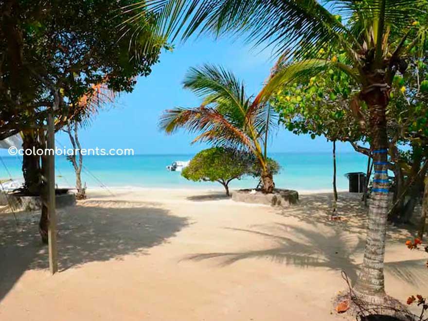 Isla Privada | Mar Caribe 039