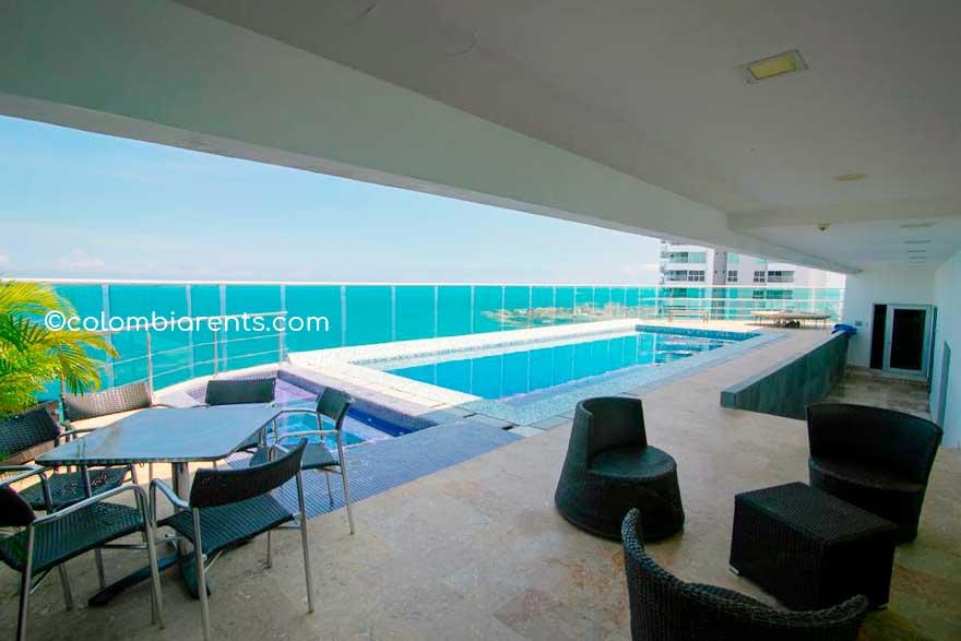PentHouse en Venta | Cartagena