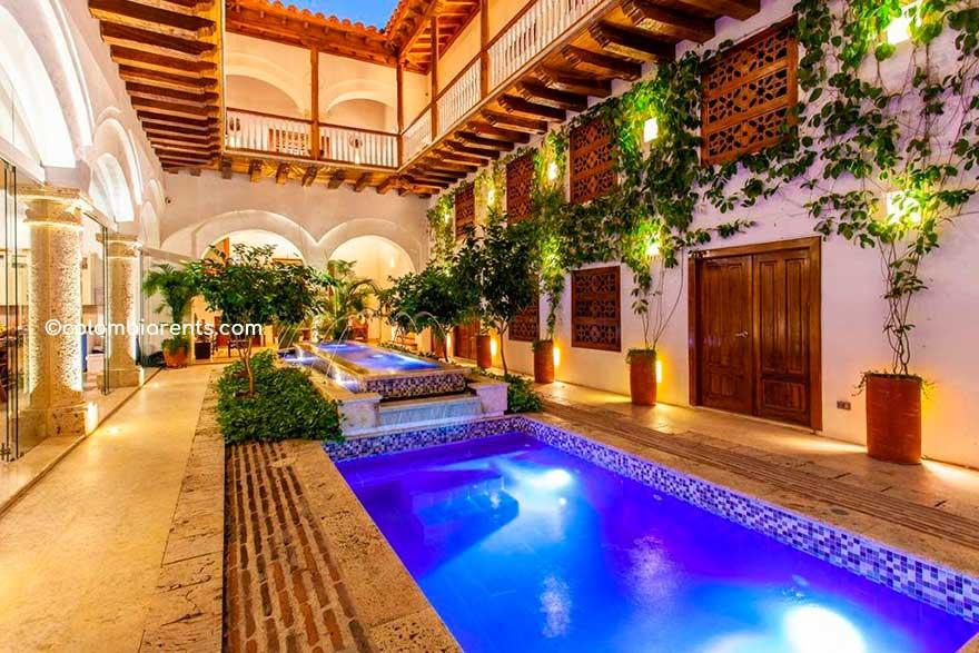 Casa Centro Histórico Cartagena 133
