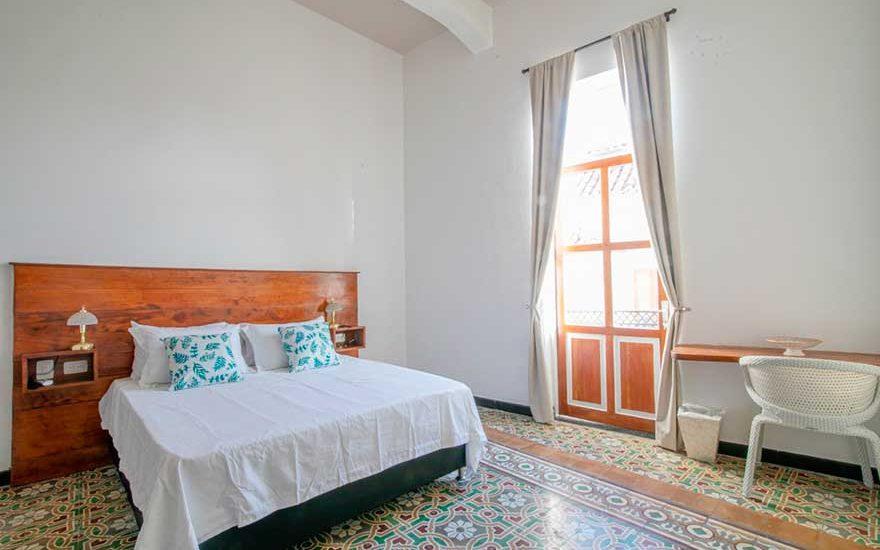 Casa Centro Histórico Cartagena 136