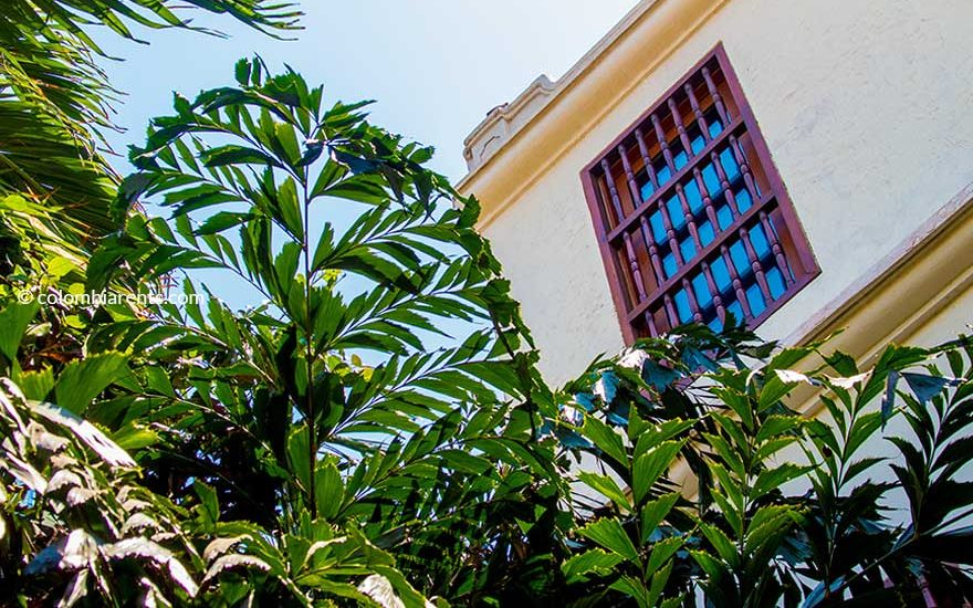 Casa Centro Histórico Cartagena 134