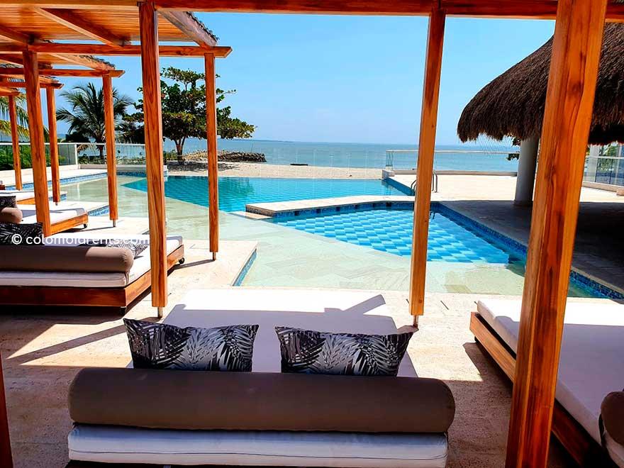 Casa de Playa | Barú 047