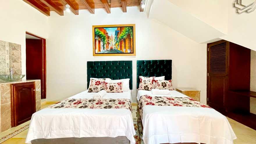 Cartagena Casa Colonial