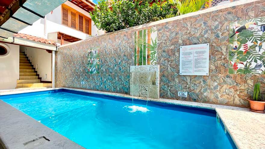 Casa Centro Histórico Cartagena 137