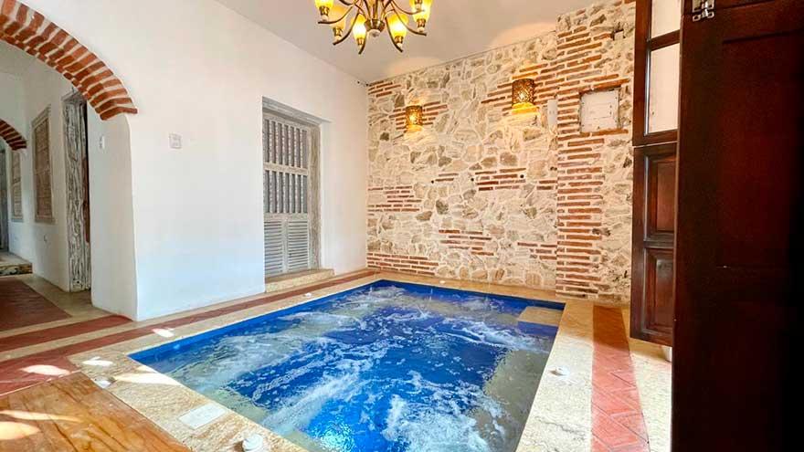 Casa Colonial Cartagena