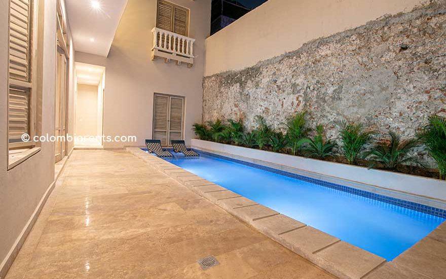 Casa Getsemaní 010